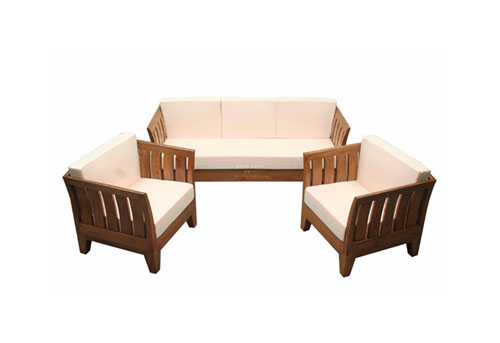 Wooden Furniture From Manufacturers, Carpenter Teak Wood Sofa Set Designs Pictures